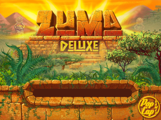 More About Zuma Deluxe