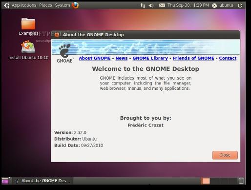 ubuntu with a little - photo #16
